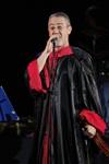 Эмир Кустурица и The No Smoking Orchestra в Туле. 14 декабря, Фото: 14