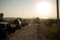 Пробки на Керченской переправе, Фото: 8