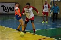 Матчи по мини-футболу среди любительских команд. 10-12 января 2014, Фото: 6