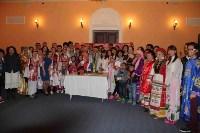 В Туле состоялся региональный фестиваль национальной кухни «Радуга вкуса», Фото: 11