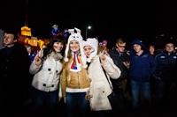 Открытие Олимпиады в Сочи, Фото: 41