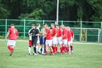 4-ый традиционный футбольный турнир среди журналистов, Фото: 40