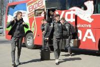 Уфа - Арсенал: Текстовая трансляция матча. 20.04.2019, Фото: 3