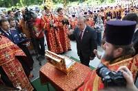 Прибытие мощей Святого князя Владимира, Фото: 27