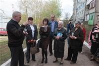Партийный проект «Единой России» выявил проблемы Куркинского района, Фото: 10