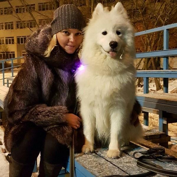 Зимняя прогулка. Я и Брайтон