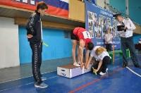 Тульские спасатели стали третьими на соревнованиях по комплексу ГТО, Фото: 1