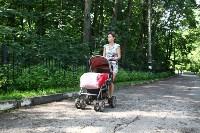 Жители Зеленстроя: Что хотят построить  в Платоновском парке?  , Фото: 13