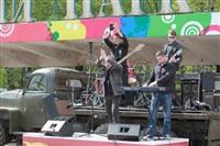В Туле ветеранов развлекали рок-исполнители, Фото: 72