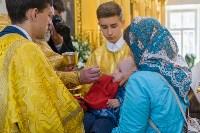 12 июля. Праздничное богослужение в храме Святых Петра и Павла, Фото: 163