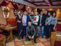 В Туле открылся кафе-бар «Черный рыцарь», Фото: 25