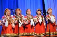 """Тульский хор занят 3 место в """"Поединке хоров"""", Фото: 16"""