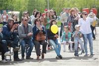 В Туле ветеранов развлекали рок-исполнители, Фото: 73