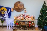 Кондитерград: Готовим сладкие подарки к Новому году, Фото: 26