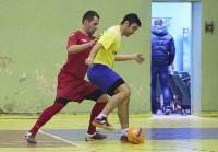 В ЛЛФ прошли очередные матчи, Фото: 20