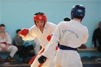 В Туле прошел традиционный турнир по рукопашному бою , Фото: 1