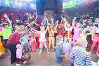 Программа «Спокойной ночи, малыши!» подарила тульским малышам праздник!, Фото: 143
