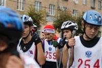 Соревнования «Горный король 2013» и по лыжнороллерному спорту, Фото: 26
