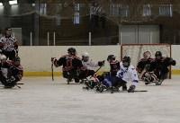 «Матч звезд» по следж-хоккею в Алексине, Фото: 19