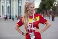 Футбол на большом экране в Тульском кремле, Фото: 46