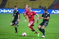 Сборная России против сборной Гибралтара, Фото: 64