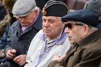 Репетиция Парада Победы в подмосковном Алабино, Фото: 45