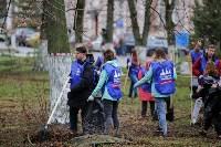 В Туле стартовала Генеральная уборка, Фото: 27