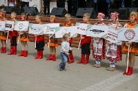День пряника в Туле: Большой фоторепортаж, Фото: 105