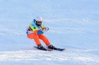 Первый этап чемпионата и первенства Тульской области по горнолыжному спорту, Фото: 102