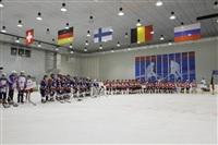 Международный детский хоккейный турнир. 15 мая 2014, Фото: 104