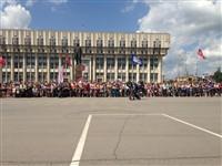 """Фестиваль """"Автострада"""" в Туле, Фото: 19"""