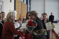 Соревнования по спортивной гимнастике на призы Заслуженных мастеров спорта , Фото: 14