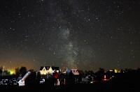 Звездное небо Куликова поля, Фото: 5