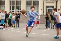 Соревнования по уличному баскетболу. День города-2015, Фото: 47