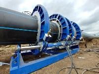 В Туле меняют аварийный участок трубы, из-за которого отключали воду в Пролетарском округе, Фото: 22