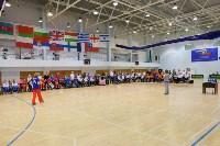 В Тульской области прошел Всероссйиский чемпионат по бочча , Фото: 1