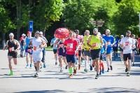 Essity Тульский полумарафон собрал 850 спортсменов со всей России, Фото: 8