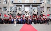Магистры ТулГУ получили дипломы с отличием, Фото: 261