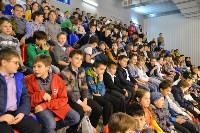 Международный турнир по хоккею Euro Chem Cup 2015, Фото: 62