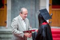 Магистры ТулГУ получили дипломы с отличием, Фото: 141