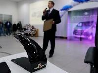 Открытие дилерского центра ГАЗ в Туле, Фото: 29