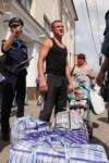 В Тулу прибыли 450 беженцев, Фото: 87