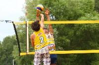 Финальный этап чемпионата Тульской области по пляжному волейболу, Фото: 64