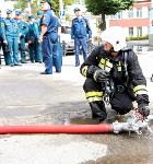 Учения МЧС в Тульском кремле, Фото: 33