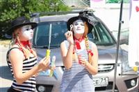 День библиотекаря в ТГПУ. 27.05.2014, Фото: 1