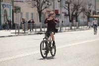 В семейном велопараде приняли участие сотни туляков , Фото: 34