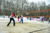 Турнир Tula Open по пляжному волейболу на снегу, Фото: 97