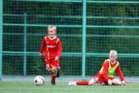 Молодежка тульского «Арсенала» провела мастер-класс, Фото: 44