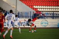 «Волга» Нижний Новгород - «Арсенал» Тула - 1:2, Фото: 8