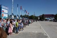 Тульские десантники отметили День ВДВ, Фото: 123